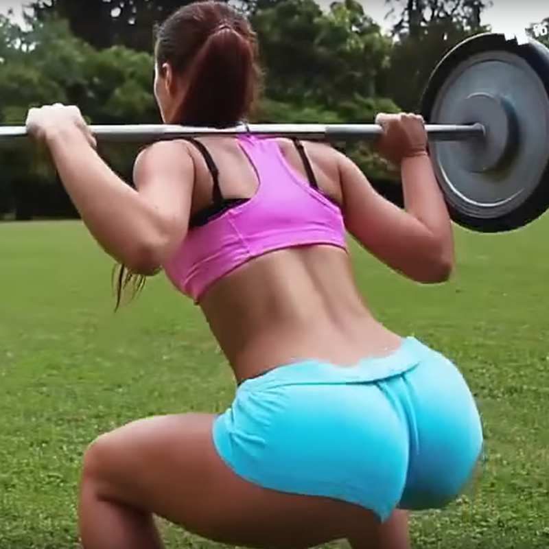 Fit Girls!