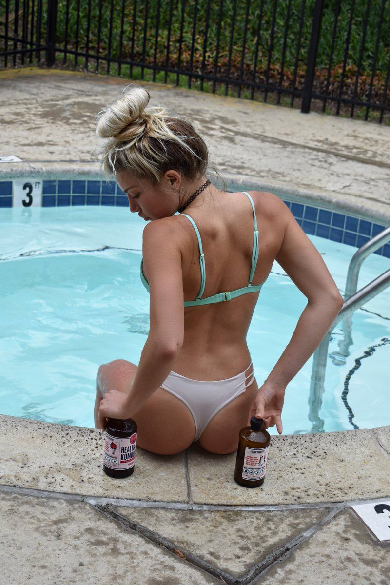 Jace Williams   Fitness Model   Beach Girl   Image Gallery
