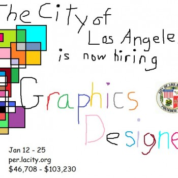 Graphic Designer REALLY needed!