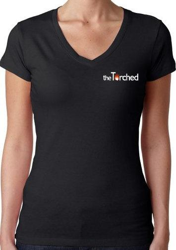 Get a Tshirt from theTorched